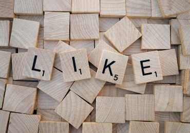 The benefits of 'Facebook Likes'