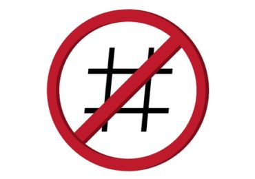Don't get caught using banned hashtags on Instagram